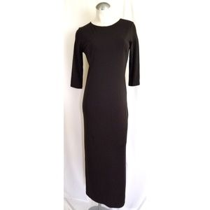 Sigrid Collection Size S Long Maxi Dress